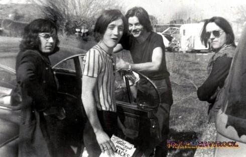 EXHIBITIONS 1 1969