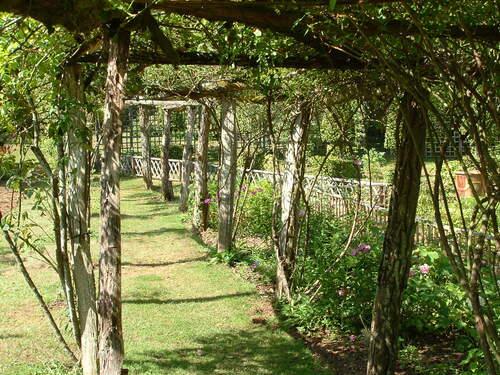 Au cœur du Périgord, les jardins de Cadiot