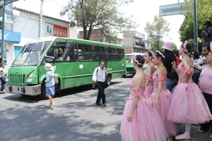 dance ballet outdoor ballet ardentia danza compania mexico ballet