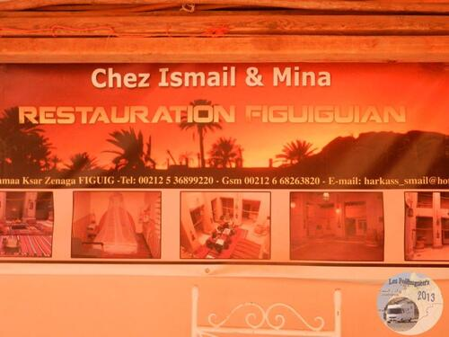 De Saïdia à Figuig