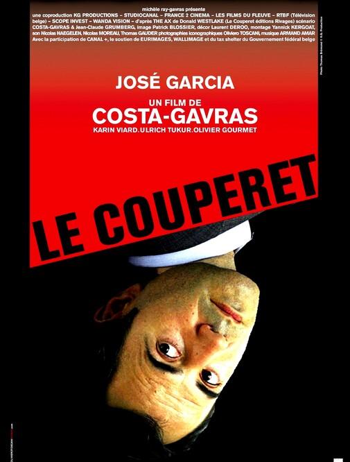 LE COUPERET BOX OFFICE FRANCE 2005