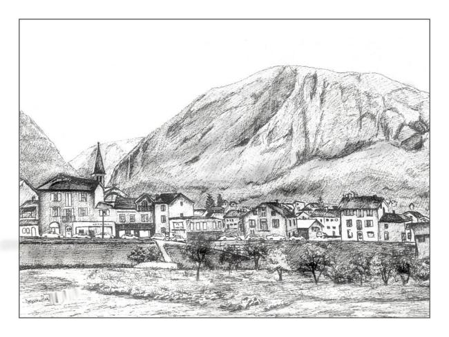 Tarascon sur Ariège