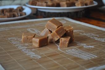 Fudge (Caramels)