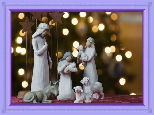 Des questions à Noël