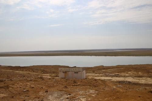 De Khiva à Boukhrara, traversée du désert du Kyzyl-Koum