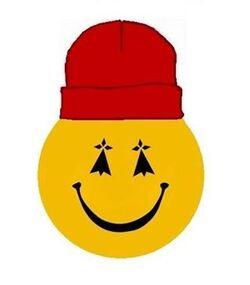 gif bonnet rouge