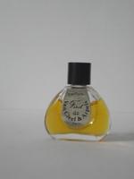 FIRST  bch noir étiquette doré