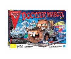 Docteur Maboul Cars