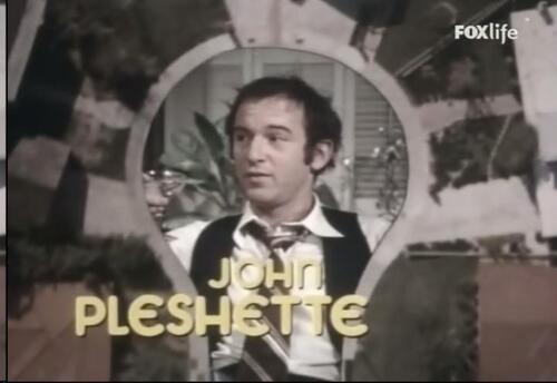 John Pleshette