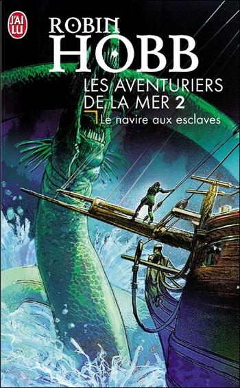 les aventuriers de la mer 2