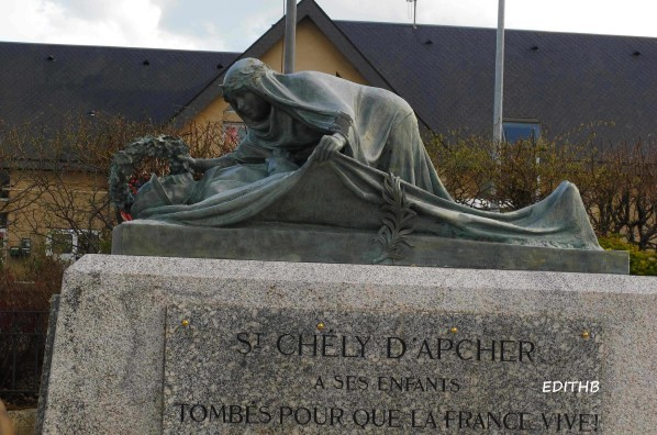monument morts st chély d'apcher (18) (2)