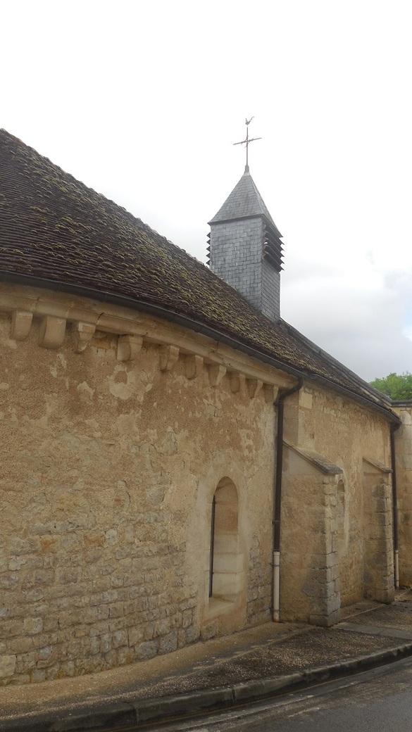 Vins de Bourgogne, Chablis, Epineuil (89)