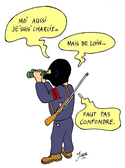 Charlie pour les nuls