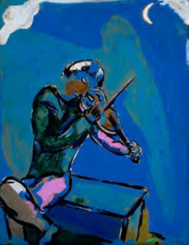 Marc Chagall   DantéBéa