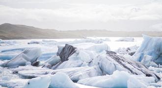 Une armée de petits drones en mission sous la surface de l'Antarctique...