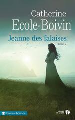 Extrait de Jeanne des falaises