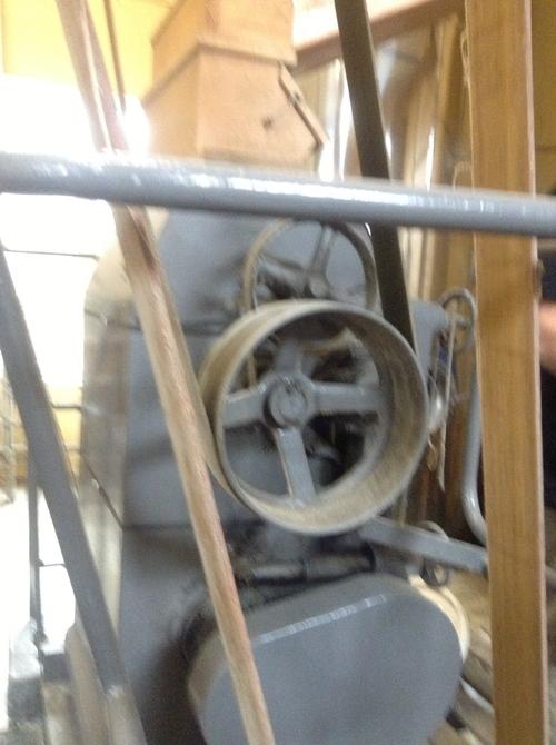 PHOTOS de la visite au musée de la Bière Cantilon