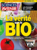 Sept 2011 Sciences & Avenir / Actu