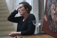 Chez Jeanne Mathieu
