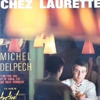 Michel Delpech, les années 60 .. hommage