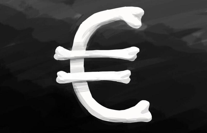 L' Euro est un échec