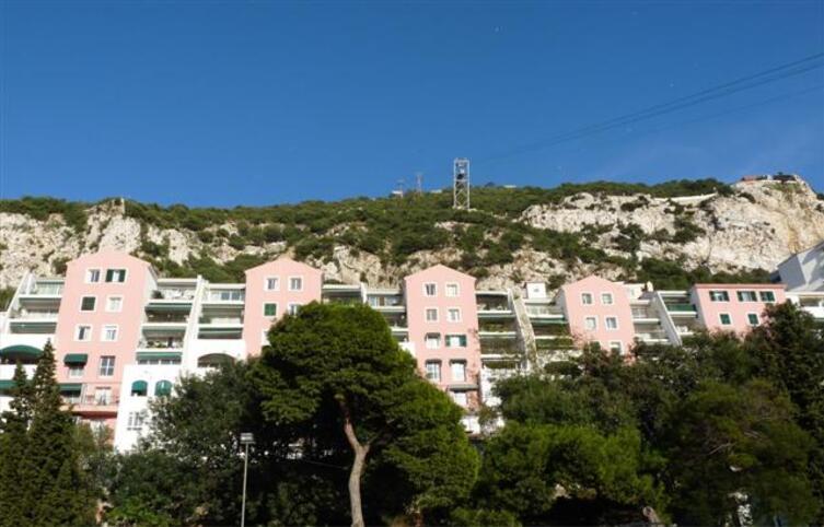 La ville (Gibraltar)