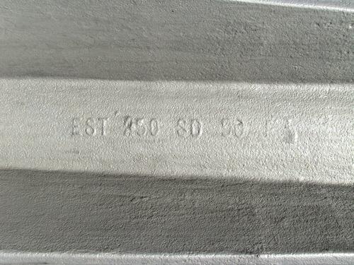 Une manche à eau à Burnhaupt (68)