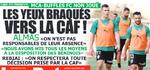 MCA-Les Buffles FC Du Borgou (Bénin) (MCA par Forfait )