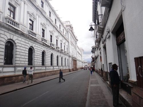 De Santa-Cruz à La Paz...& Routa del Ché inoubliable !