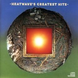 Heatwave - Heatwave's Greatest Hits - Complete CD
