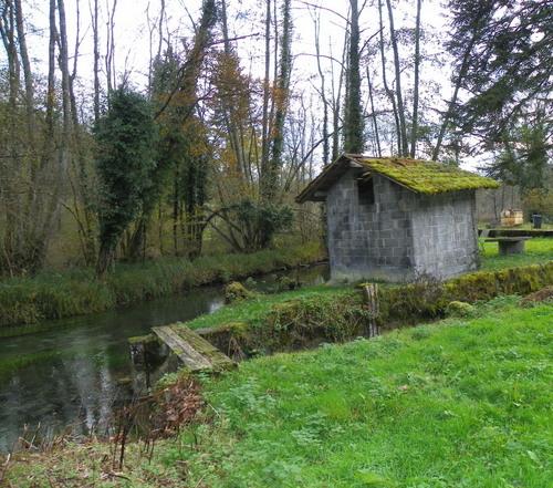 Le Moulin de la Pie qui chante