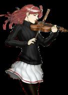 Résultat d'images pour jeune femme qui joue du violon