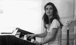 Sheila, femme-orchestre