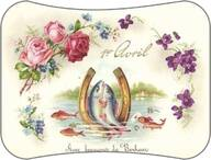 Poisson d'Avril ! cartonnettes