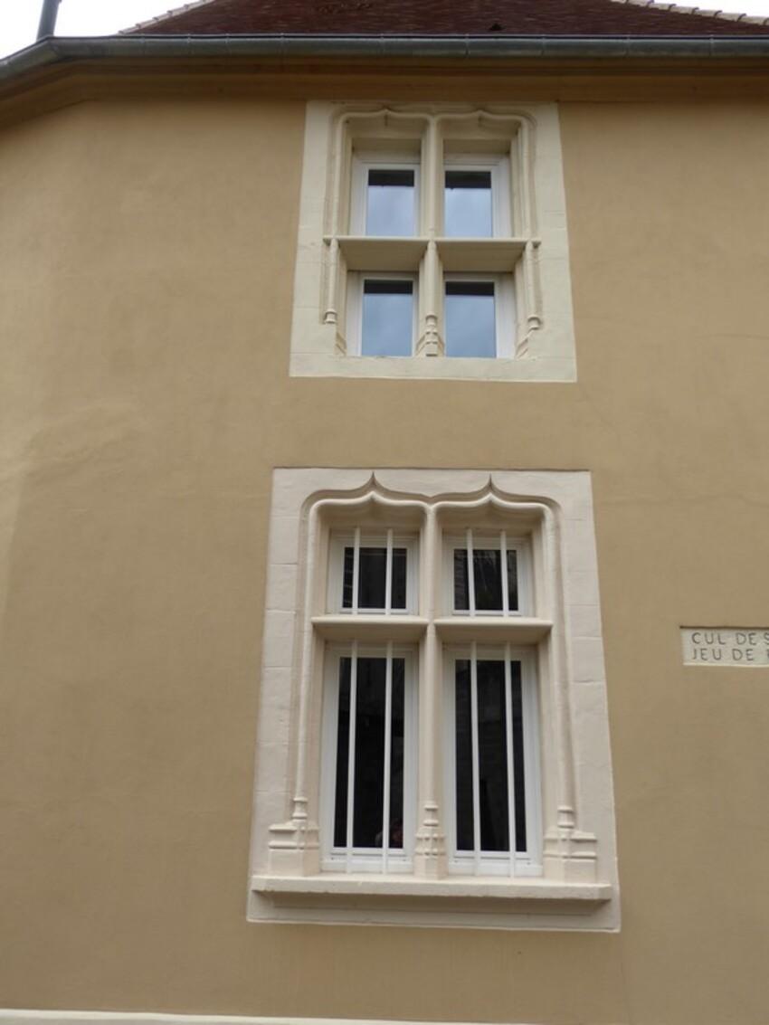 Autun,Bourgogne,