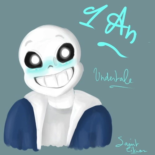 1an Undertale