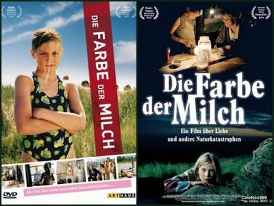 Цвет молока / Ikke naken / Första kärleken / Die Farbe der Milch / The Color of Milk. 2004.
