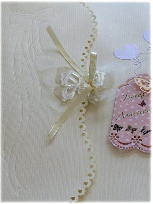 - Boîte cadeau romantique