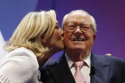 Torture : les propos de Marine Le Pen, dans la lignée de son père