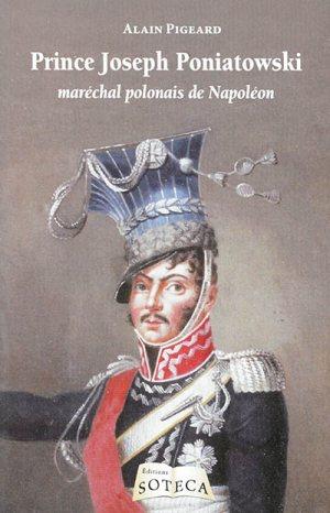 Prince Joseph Poniatowski  -  Alain Pigeard