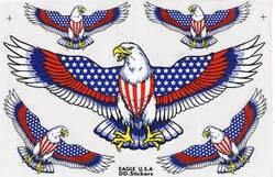 La BD américaine, reflet de l'histoire
