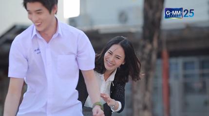 Drama thaïlandais - Club friday saison 5