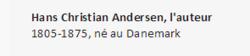 C'est Le LENDEMAIN DE NOEL 2014.