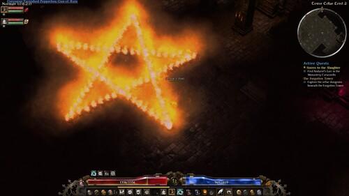 "BON PLAN : Reign of Terror ou ""Quand Grim Dawn rencontre Diablo 2"""