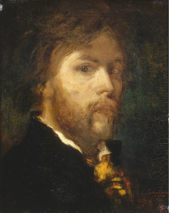 Tableaux de Gustave Moreau