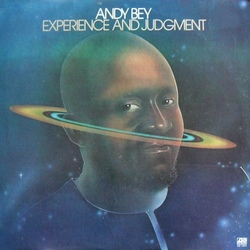 Andy Bey - Experience And Judgement - Complete LP