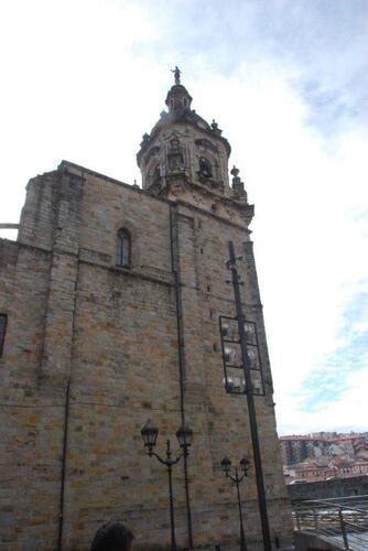 EL'église San Anton