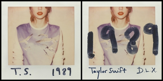 taylor-album-covers