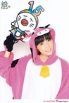 Mizuki Fukumura 譜久村聖 Morning Musume Tanjou 15 Shuunen Kinen Concert Tour 2012 Aki ~Colorful character~
