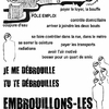 embrouilles